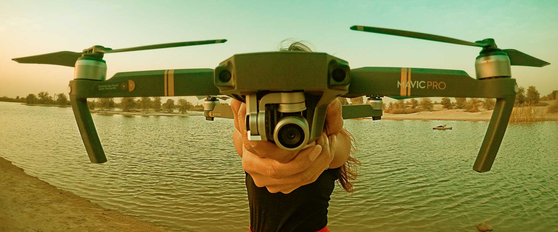 7 Amazing Facts About Drones We Want to Spread Out