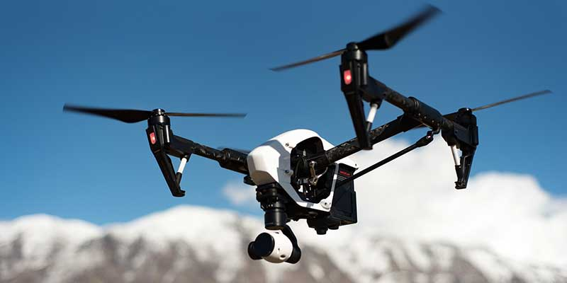 Not Born In The USA - 7 Amazing Facts About Drones We Want to Spread Out