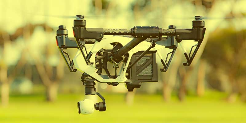 Police Tool - 7 Amazing Facts About Drones We Want to Spread Out
